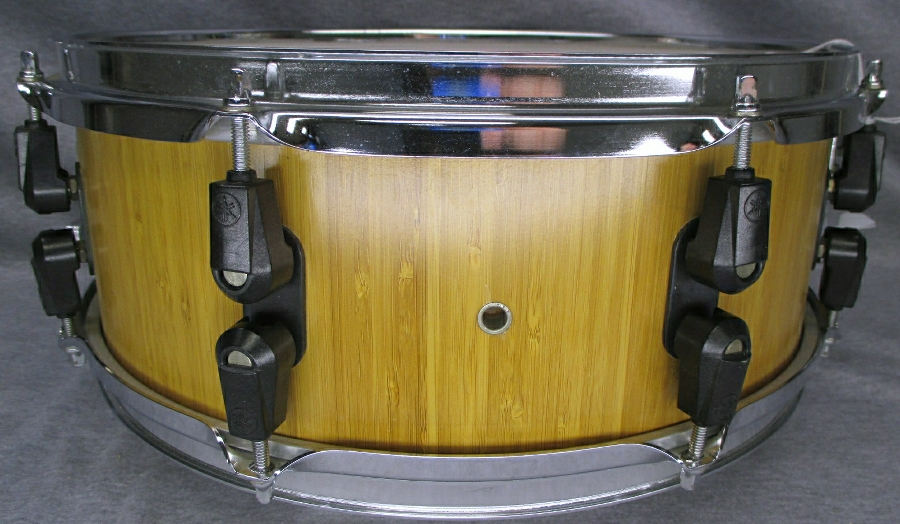 custom built stave shell snare drum ebay. Black Bedroom Furniture Sets. Home Design Ideas
